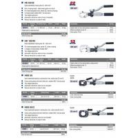 Quality Hand-operated Hydraulic Crimping and Cutting Tools for sale