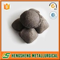 Quality Ferro Silicon Manganese Briquettes for sale