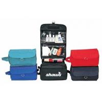 Buy cheap Promotional Hanging Cosmetic Bag from wholesalers
