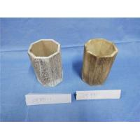 China Wooden Pen Pot with Holder on sale