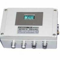 RS485 interface industrial grade 4-channel 40-point DS18B20 temperature recorderTYPE:SR6100B-40