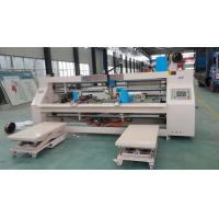 Quality Corrugated Box Stitching Machine for sale