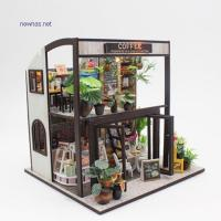 Buy DDHD06 DIY Doll house at wholesale prices