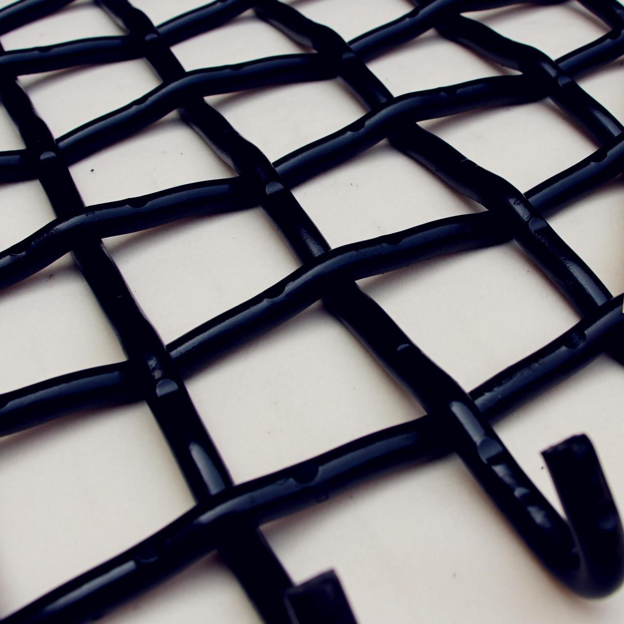 Quality Lock crimped screen mesh for sale