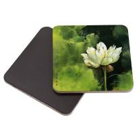 Buy cheap MDF Coaster Without Cork - Square from wholesalers