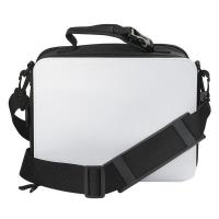 Buy cheap Insulated Lunch Bag Expandable - Black from wholesalers