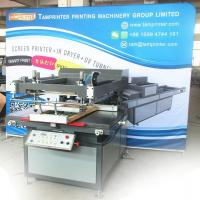 Quality semi Clamshell Screen Printing Machine for sale