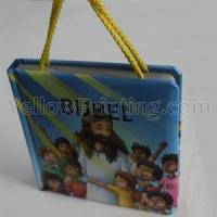 China English Story Book With Handle For Kids on sale