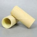 Buy Nomex Roller Cover Felt For Aluminium Extrusion at wholesale prices