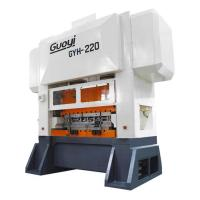 Quality 200 Ton Straight Side High Speed Press for sale