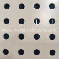 Quality Stainless Steel 304 Perforated Metals for sale