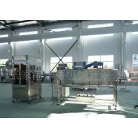 Quality Mineral sleeve labeling machine for sale