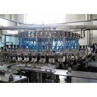 Quality Sets of standard mineral water treatment equipment beverage production equipment for sale