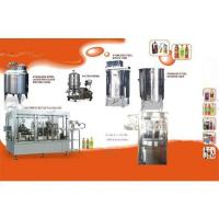 Quality Juice Filling Machine for sale