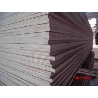 Quality Pencil Cedar Commercial Plywood for sale