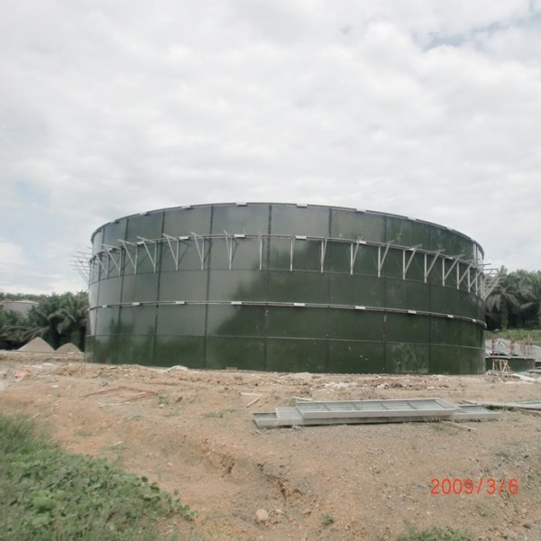 China Bolted Steel Storage Tank