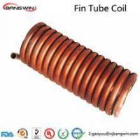 China TOP1 Spiral L LL KL type fin tube supplier nanjing bang win on sale