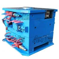 Quality Plastic Storage Bin Mould for sale