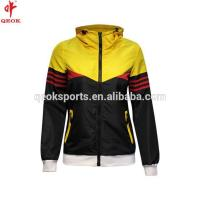 China High quality mens leather waterproof jackets,winter tracksuit on sale