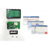 GPS Tracker web based Real time GPS Tracker with RS232 RS485