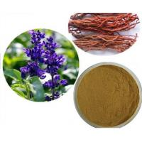 Quality Standard Plant Extract Danshensu Extract Powder for sale