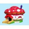 Buy Bounce House Inflatable Mushroom at wholesale prices