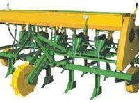Agricultural Equipment