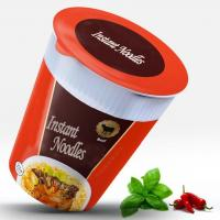 Quality Beef Instant Noodles SN-027 for sale