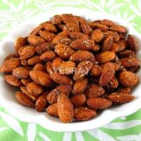 Quality spicy-almonds for sale