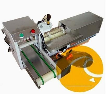 Buy automatic souvlaki skewer machine / doner kebab wear string at wholesale prices