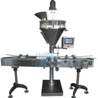 Quality Automatic powder packing machine for milk powder/flour/chili for sale