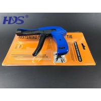 Quality Nylon cable tie Tie gun for sale