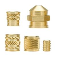 Buy cheap Brass Knurling Inserts BKI from wholesalers