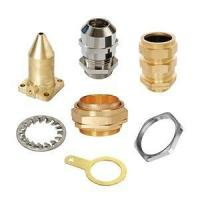 Buy cheap Brass Cable Gland BCG from wholesalers