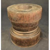 China Iron Wooden, spice grinder on sale