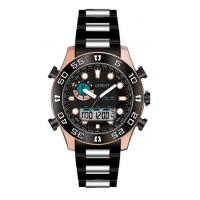 Buy cheap watch series #1616-BK-GD from wholesalers