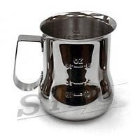 Quality 18/8 Stainless SteelEspresso-Milk Pitcherwith Measuring Scale for sale