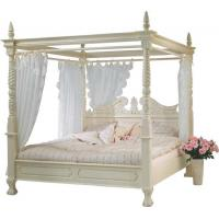 Buy cheap 1006 canopybed from wholesalers