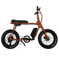 Buy cheap 20X4.0 1000w fat tire electric scooter from wholesalers