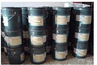 China Solvent oil Vinyl anti-corrosive paint