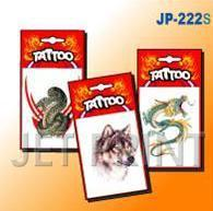 Quality Tattoo Product ID: JP-222S ~ JP-234S for sale