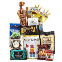 China Jubilee Birthday Gift Basket on sale