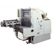 Quality Single Color Offset Printing Machine YK Sixto YK5200NP for sale