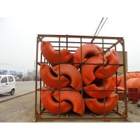 Quality MDPEPipeFloater Packed in steel frame for sale