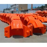 Quality MDPEPipeFloater 1550mm x 700mm for sale