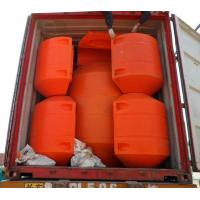 Quality MDPEPipeFloater Loaded into container for sale