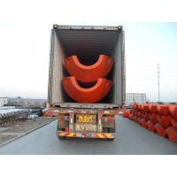 Quality MDPEPipeFloater 1800mm x 2200mm for sale