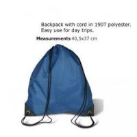 Quality Drawstring Backpack for sale