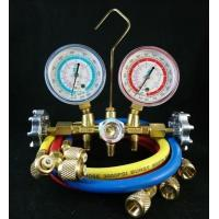 Quality MANIFOLD SET / GAUGE YF-4 series manifold set for R410A for sale
