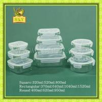 Buy cheap FD Container Item No.:SLY-PC-20Piece Sets from wholesalers